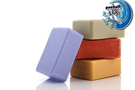 صابون های با کیفیت